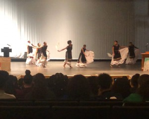 Hispanic Heritage Dance